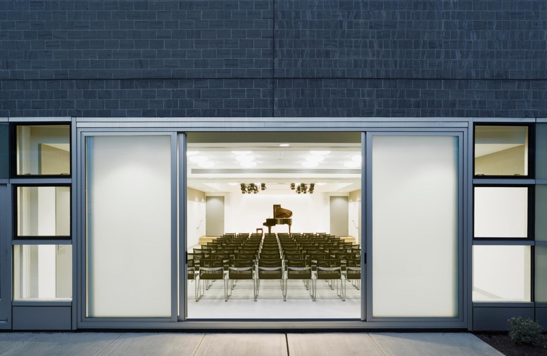 Gallin Beeler Design Studio Architects